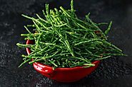 10 Benefits of Samphire: Nutritional Value and 3 Recipes | How to Cure