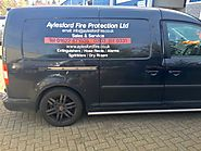 Best repair services to fire equipment
