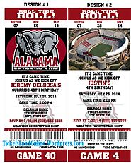 NCAA FOOTBALL TICKETS BUY ONLINE – Tickets Land Online
