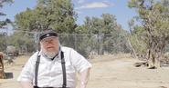 George R.R. Martin Wants to Kill You for $20,000
