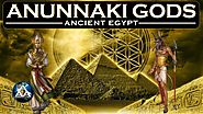 Anunnaki Gods of Ancient Egypt Video