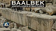 Baalbek Temple Mystery Video