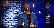 Marlon Peterson: Am I not human? A call for criminal justice reform | TED Talk