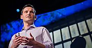 Dan Reisel: The neuroscience of restorative justice | TED Talk