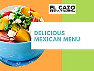 Great Happy Hour Specials in Denver - El Cazo