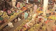 10 Unusual Markets of India: Shop at these Most Bizarre Markets