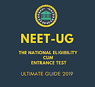 NEET 2019 – Ultimate Student Guide | Syllabus, Admit Card, Exam Date