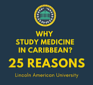 MBBS in Caribbean: Best University & Benefits for Medical Aspirants