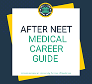After NEET Medical Career Guide: MBBS in India, Abroad & MD in America