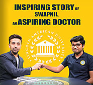 Fail Forward: Inspiring Story of Swapnil, An Aspiring Doctor