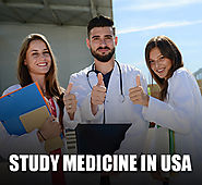 Study Medicine In USA: Smart Route to MD or MBBS in America