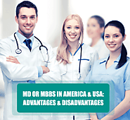 Website at https://www.laumed.org/blog-details.php?MD-or-MBBS-in-America-&-USA:-Advantages-&-Disadvantages&Gid=43