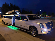 Things you need to check in your Limo Rental Company in Denver – Tour Chart
