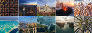 360 Degree Aerial Panorama | 3D Virtual Tours Around the World | Photos of the Most Interesting Places on the Earth |...