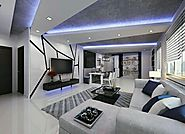 Interior Design and Renovation In Singapore