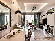Importance of Using Interior Designers Known For Designing HDB
