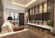 Luxury Interior Designer Singapore | Landed House Interior Design Singapore