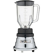 Waring Pro Chrome Bar Blender - Kitchen Things