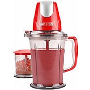Kitchen Selectives Red Party Blender, Red - Kitchen Things