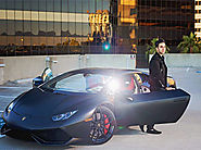 Luxury Car Rental for Photoshoot, Photoshoot Car Hire Melbourne