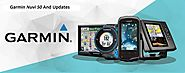 How To Get Most Of Garmin Nuvi 50 And Updates | Garmin Update