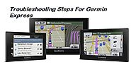 Troubleshooting Steps For Garmin Express Not Working Issue