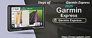 How To Download Latest Version Of Garmin Express 2020?