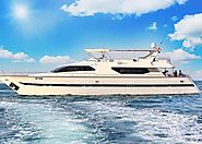 Ring In 2020 with Finest 85 ft Super-Yacht to Charter for 2019 New Year's Eve | tripzy.ae