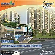Book Your Dream Home In Excella Kutumb