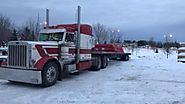 Domestic & Nationwide Freight Trucking Ontario Quebec NY Florida NJ | ProLogistics Carriers