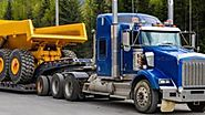 Hauling Total Heavy Equipment Trucking & Transportation Vehicles | ProLogistics Carriers