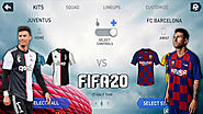 How to Download Latest Fifa 19 Mod Apk+obb - Game is Our Life
