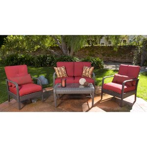 Headline for Best-Rated Resin Wicker Outdoor Patio Furniture Sets On Sale
