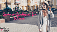 Summer cardigans for women by online boutiques USA