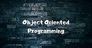 Object Oriented Programming Principles You Must Know - Devhelperworld