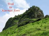 SPANDAN BHRAMANTI - One Day Trek to Kavnai fort on 15th June 2014
