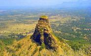 SHIKHAR VEDH :: One day trek to Bhivgad / Bheemgad near Karjat on Saturday 14th June 2014