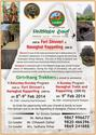 Girivihang Trekker's Trek to Karnal Fort Saturday, June 14 2014