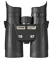 Steiner 10x42 Predator Binoculars Review – Features and Specifications | Target Frog