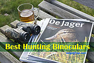 15 Best Hunting Binoculars: Buying Guide and Reviews | Target Frog