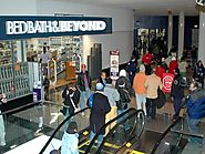 Black Friday (shopping) - Wikipedia