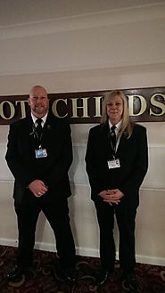 Door Supervisors, Venue Security, Warrington, Manchester, Liverpool.