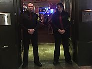 Door Staff, Door Supervisors Liverpool, Warrington, Manchester.