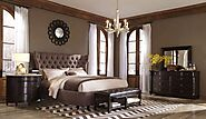 Master Bedroom Decorating Ideas - Bedroom Decor - Nest Feathering