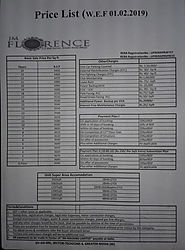 Jm Florence Price - Jm Florence Latest Price List and Payment Plan