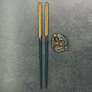 Are You A Chopstick Collector? See our ROYAL RANGE