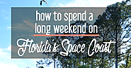 A Visit to Florida's Space Coast