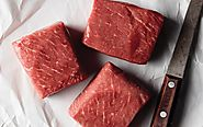 The Butcher's Guide: What is a Top Sirloin? – Omaha Steaks