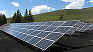 Benefits of Off Grid Solar Pawer Systems