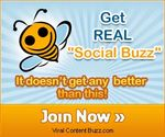 Viral Content Buzz - A Great Web Traffic Booster For Your Blog